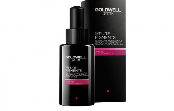 Goldwell Pure Pigments Rot Farbpigmnete 50ml