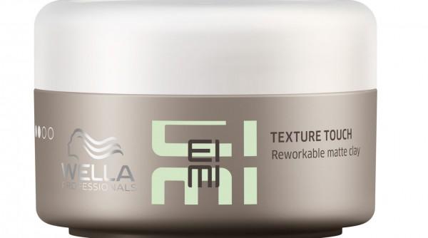 Wella EIMI Texture Touch Modellierkitt Haarcreme 75ml