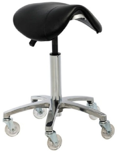 Goldwell Pro Edition Schneidestuhl Saddle