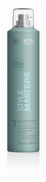 REVLON STYLE MASTERS ELEVATOR STYLING SPRAY 300ml