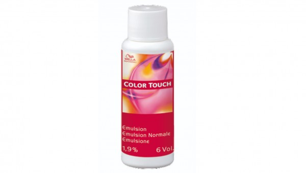 Wella Color Touch Emulsion Oxydant 1,9% 60ml