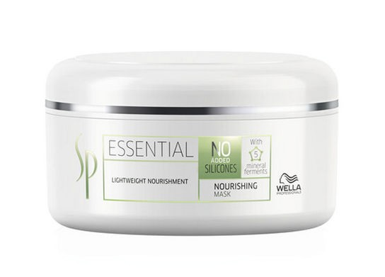 Wella SP Essential Mask 150ml