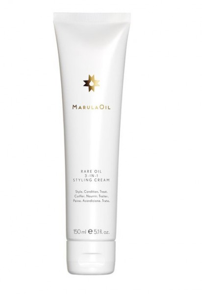Paul Michell MarulaOil Marula Rare Oil 3-in-1 Styling Cream