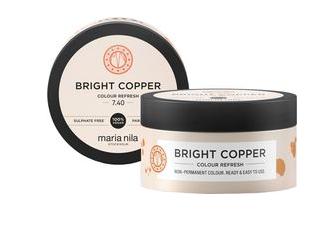 Colour Refresh Bright Copper 7.40, 100 ml