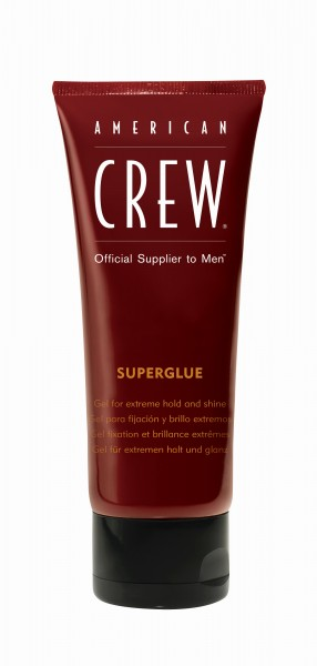 AMERICAN CREW STYLING CLASSIC SUPERGLUE HAARGEL 100ml