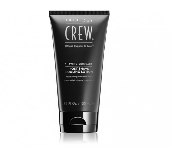 AMERICAN CREW SHAVING SSC POST SHAVE COOLING LOTION 150ml