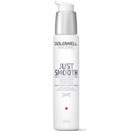 Goldwell DUALSENSES JUST SMOOTH 6-Effekte Serum 100ml