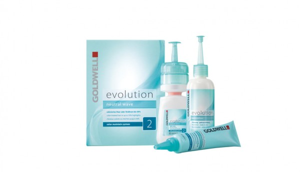 Goldwell Dauerwelle EVOLUTION - Evolution 2 soft Set