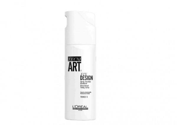 Loreal TECNI.ART Fix Design Vapo Haarspray