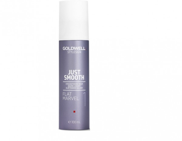 Goldwell Dualsenses STYLESIGN JUST SMOOTH - Flat Marvel 100ml