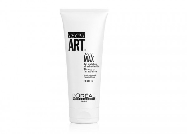 Loreal TECNI.ART Fix Max Haargel 200ml