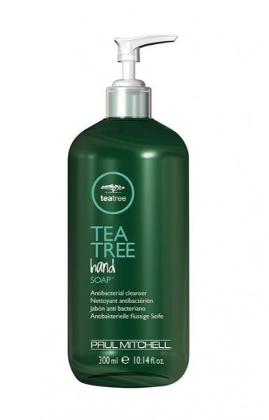 Paul Michell TEA TREE Special hand SOAP Flüssigseife