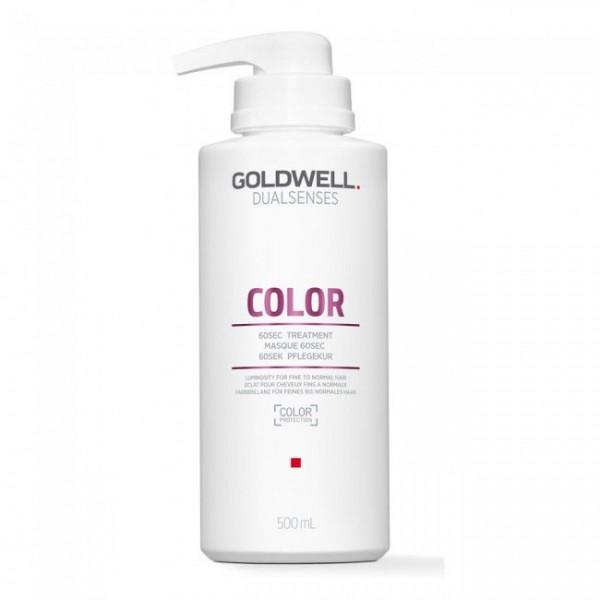 Goldwell DUALSENSES COLOR 60 Sekunden Treatment 500ml