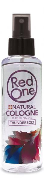 RedOne Natural Cologne Thundernolt
