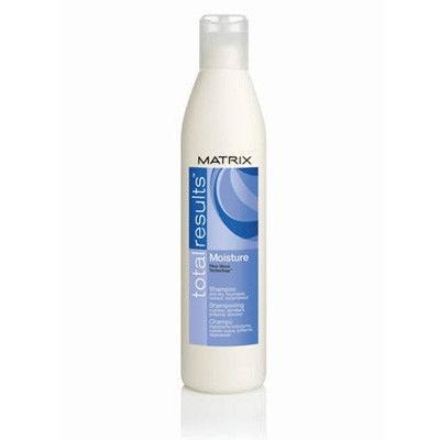 Matrix Total Results Moisture Shampoo 300ml
