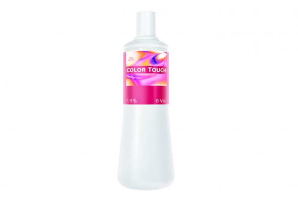 Wella Color Touch Emulsion Oxydant 1,9% 1000ml