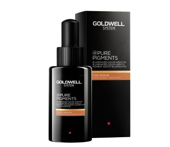 Goldwell Pure Pigments Orange Farbpigmnete 50ml