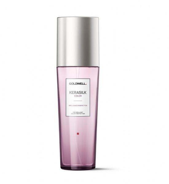 Goldwell Kerasilk Color Brillanz Veredelung 75ml