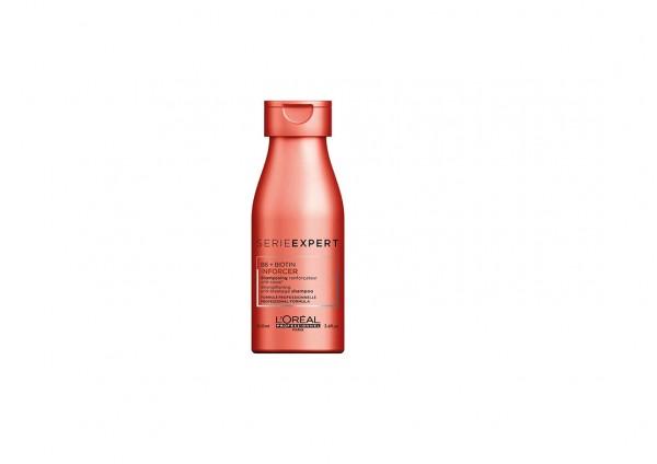 Loreal Serie Expert Inforcer Shampoo
