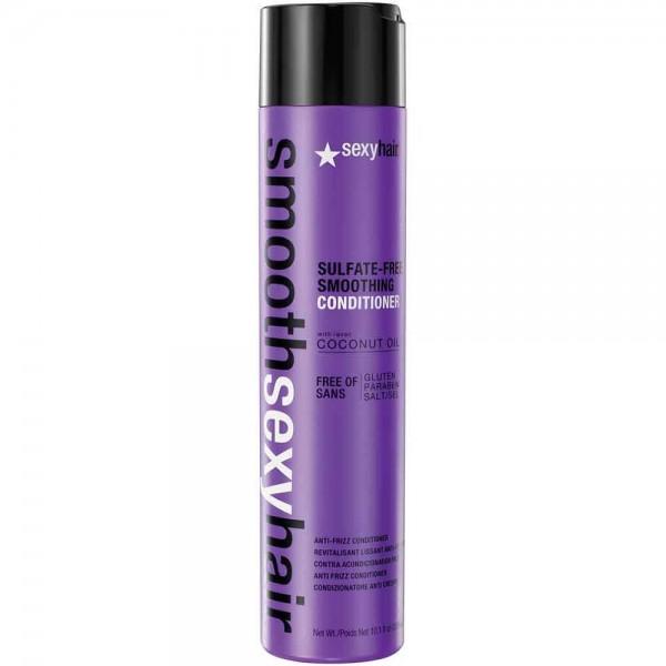 Sexyhair Smooth Anti-Frizz Conditioner 300ml