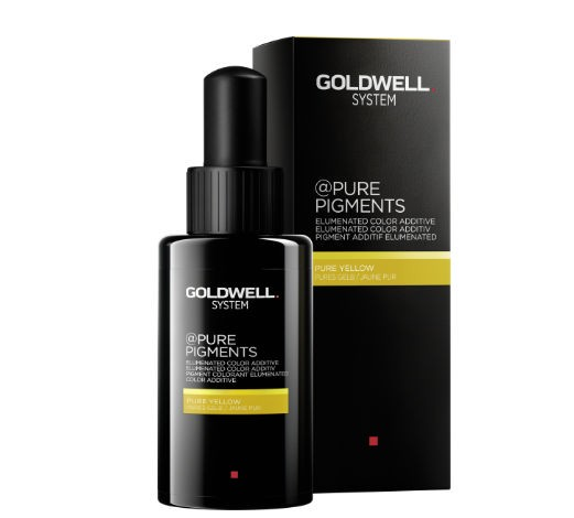 Goldwell Pure Pigments Gelb Farbpigmnete 50ml