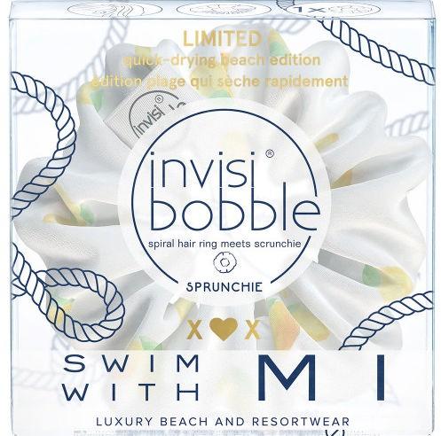SPRUNCHIE Swim With Mi - Simply The Zest