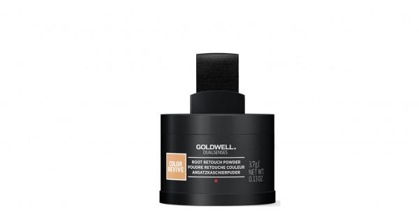 Goldwell DUALSENSES REVIVE - mittel- bis dunkelblond 3,7g