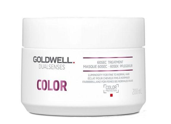 Goldwell DUALSENSES COLOR 60 Sekunden Treatment 200ml