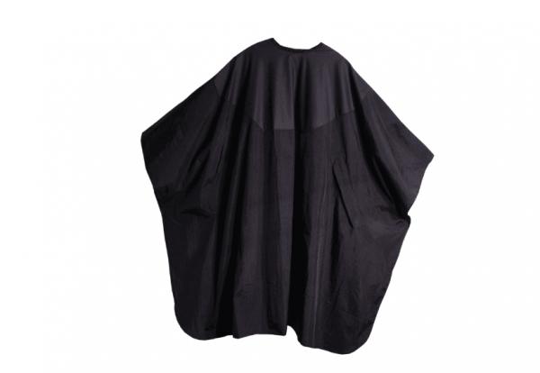 Trend Design Umhang Top Twin schwarz/schwarz 135x150cm