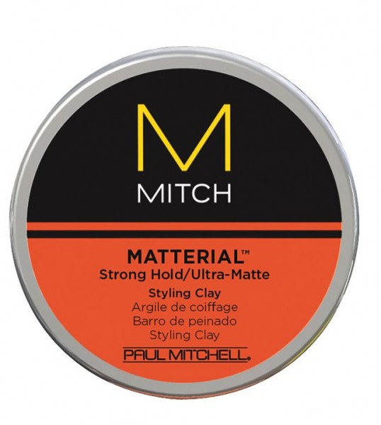Paul Michell MITCH MATTERIAL Styling Clay Haarpaste