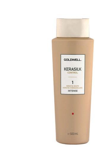 Goldwell Kerasilk Control Shape (Verwandlung) Glättung Intensiv 500ml