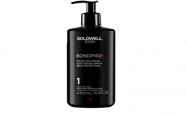 Goldwell BondPro+ Protection Serum Haar-Serum 1 500ml