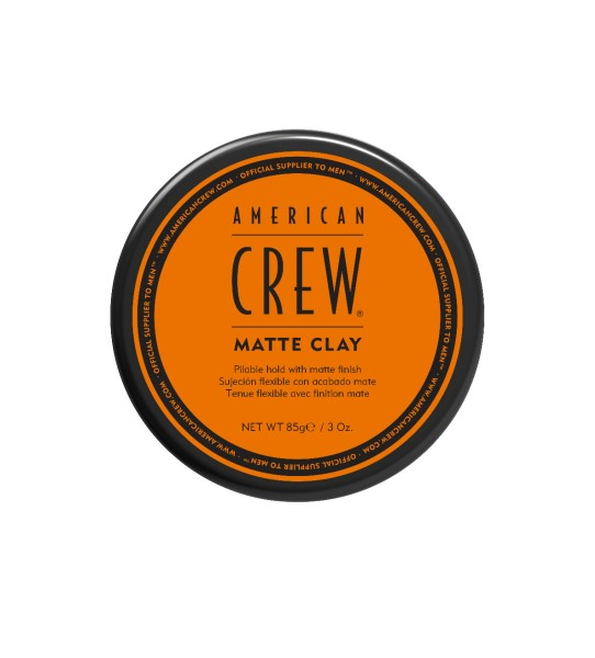 AMERICAN CREW STYLING MATTE CLAY HAARCREME 50ml