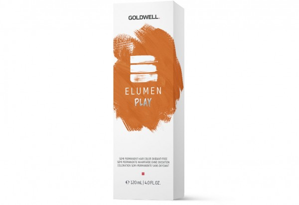Goldwell ELUMEN PLAY 120ml @ORANGE